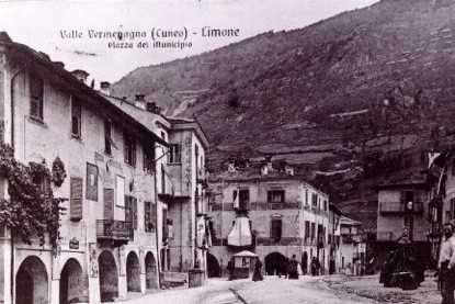 cartolina d'epoca