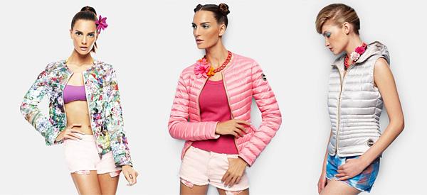 grande collezione prestazioni superiori nuovo prodotto Piumini primavera 2015: il look di Colmar Originals e Save the ...